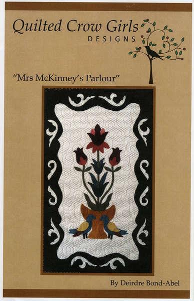 Mrs McKinney's Parlour