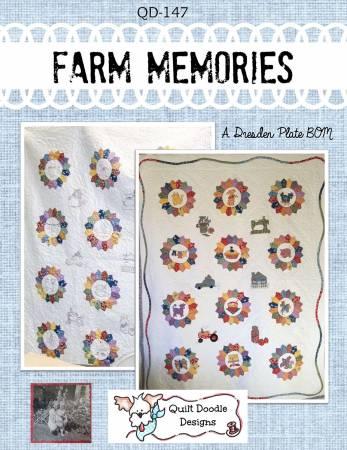 Farm Memories - PDF