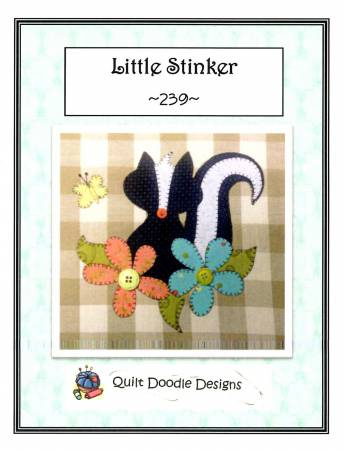 Little Stinker - PDF
