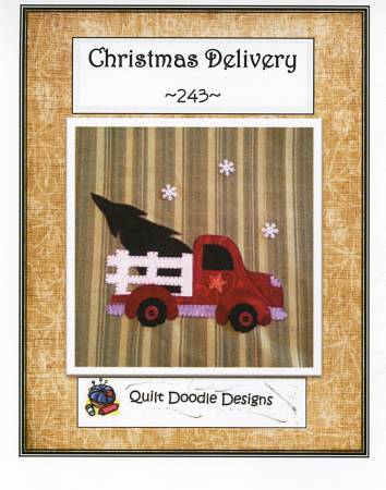 243 Christmas Delivery