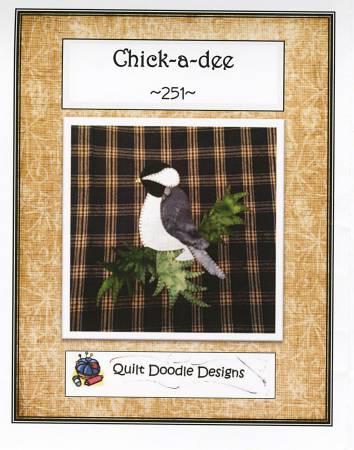 Chick-a-dee - PDF