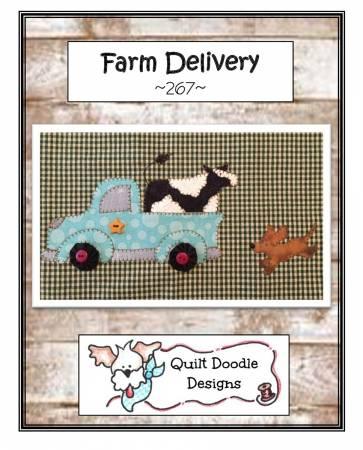 Farm Delivery - PDF