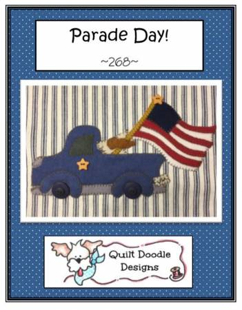 Pattern, Parade Day