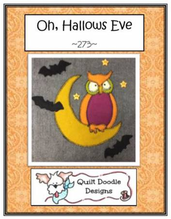 Oh Hallows Eve - PDF