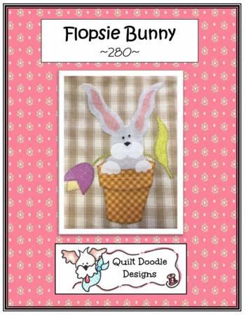 Flopsie Bunny