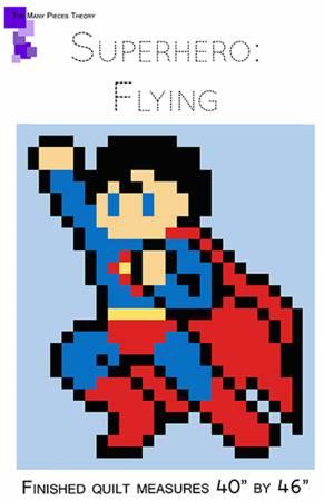Superhero: Flying