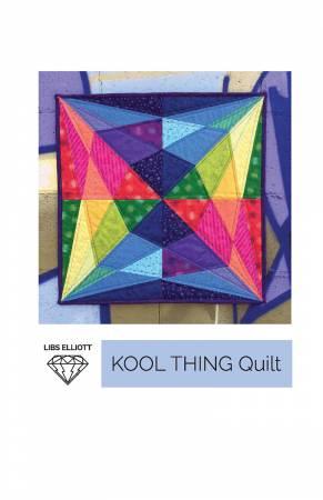 Kool Thing Pattern