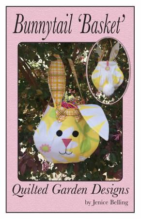 Bunnytail Basket