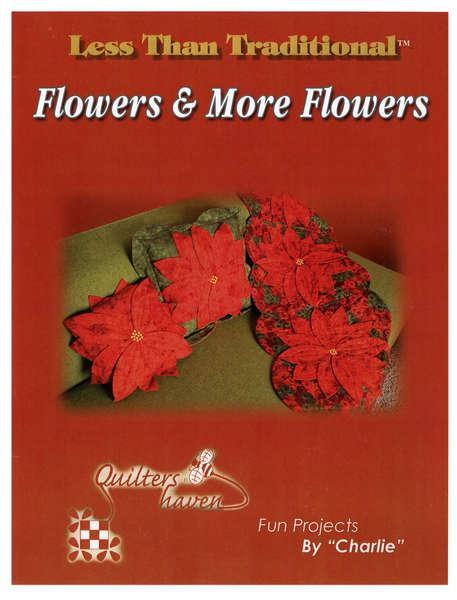 LTT  Flowers and More Flowers Book