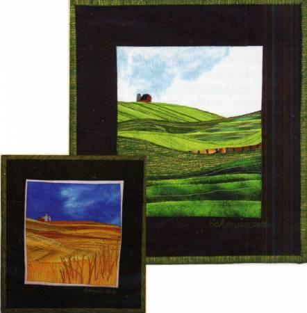 Accidental Landscape Series - Farms & Fields