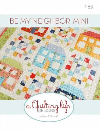 Be My Neighbor Mini Kit