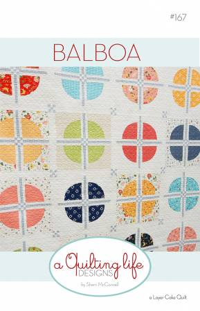 Balboa Pattern