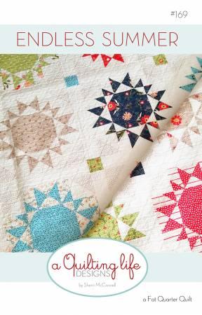 Endless Summer Quilt Pattern