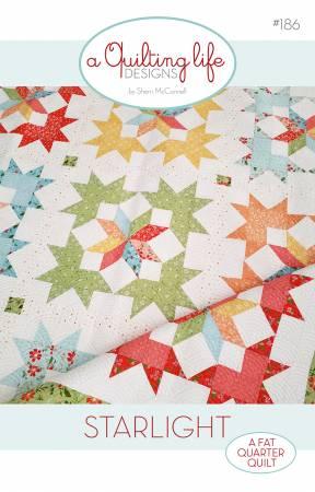 Starlight/Summer Sweet Quilt Kit