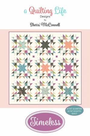Timeless Quilt Pattern