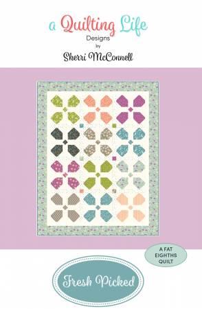 Fresh Picked Quilt Pattern