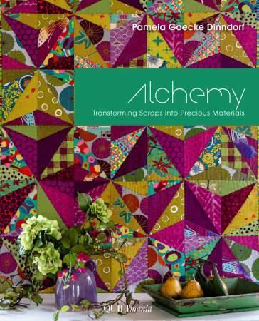 Alchemy: Transforming Scraps into Precious Materials