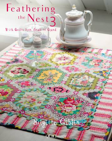 Book - Feathering the Nest 3