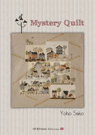 Mystery Quilt Yoko Saito