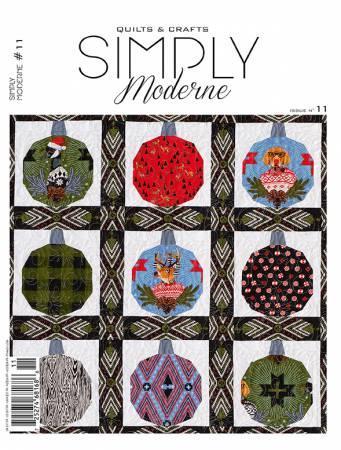 Simply Moderne Magazine 11