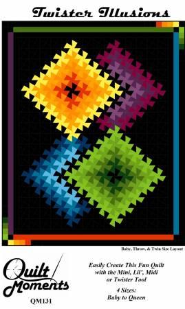 Twister Illusions