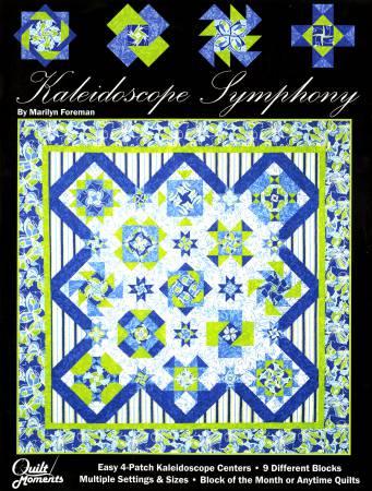 Kaleidoscope Symphony