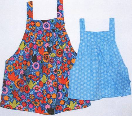 Mary Kay's Kids Apron