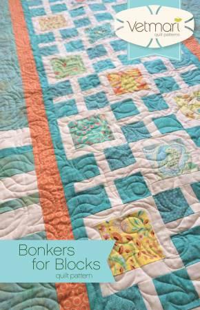 Bonkers For Blocks