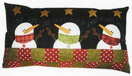 Snow Wish Pillow