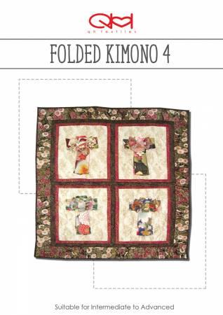 Folded Kimono Pattern 4