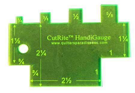 Handi Gauge Cutrite