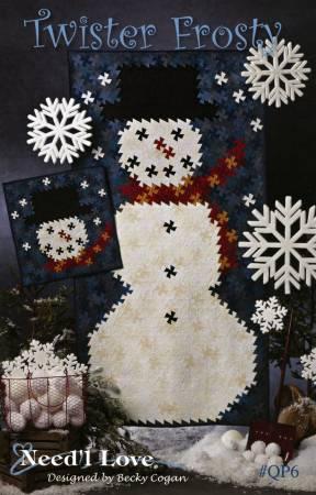 Twister Frosty