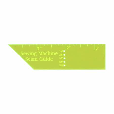 Sewing Machine Seam Guide - QPGUIDE