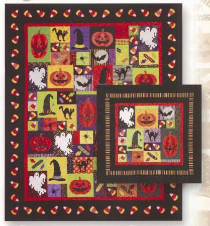 Halloween Fun with CD
