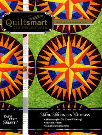 Mini Mariner's Compass Classic Pack