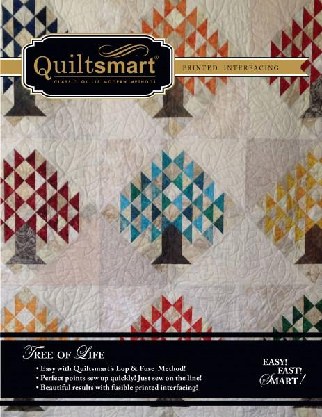 Quiltsmart Tree of Life Panel