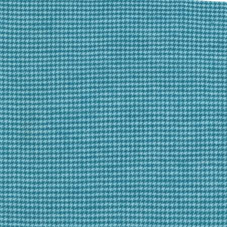 Primo Plaid Flannel Blue Ice