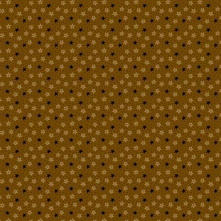 Farmer's Daughter - Star Blazer Brown - R171012-0113