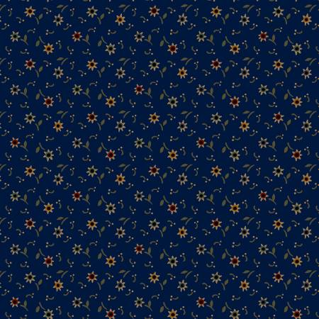 Primitive Traditions Whimsy Navy
