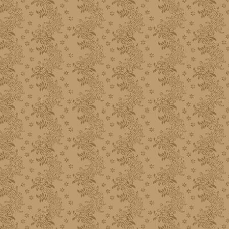 Country Meadow Tan Lace