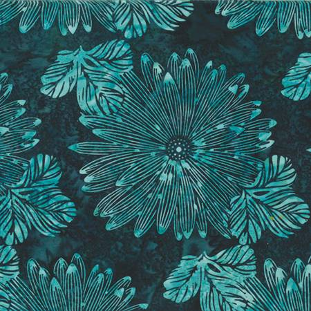 Seamist Big Tropical Bali Batik R2249-174