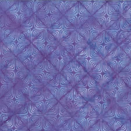 Savannah Optical Illusion Batik