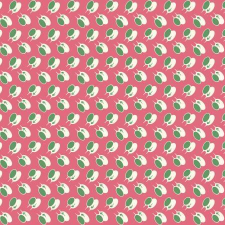 Sew Charming - Pink Tea Time