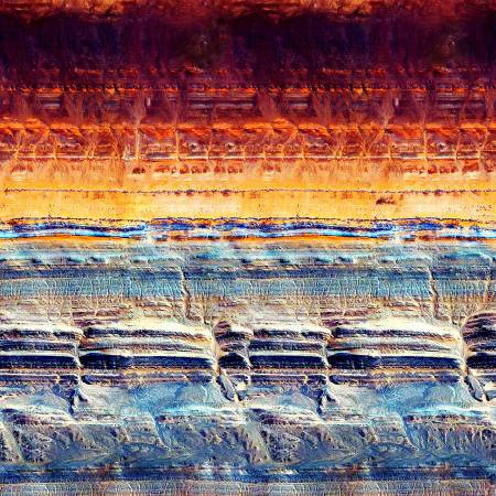 Desert Nature's Narratives