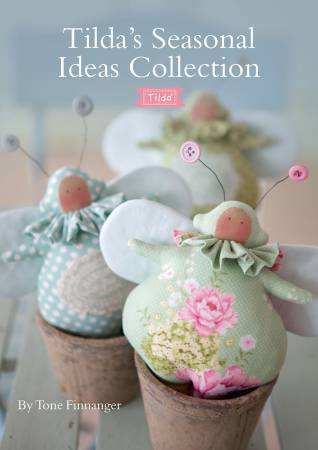 Tilda's Seasonal Ideas Collection R6349FW
