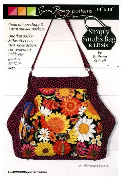Simply Sarah's Bag