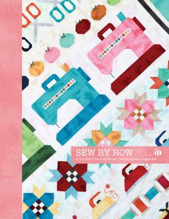 Sew By Row Book
