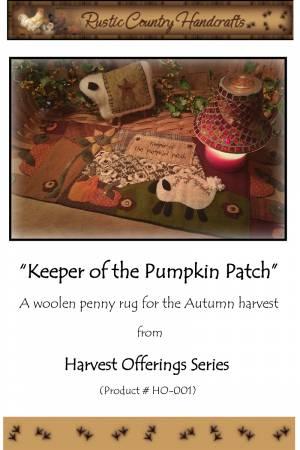 Keeper of the Pumpkin Patch