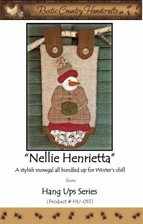 Nellie Henrietta