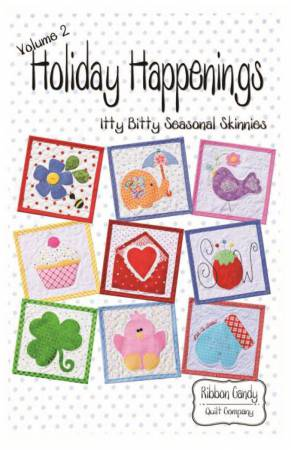 Holiday Happenings Volume 2